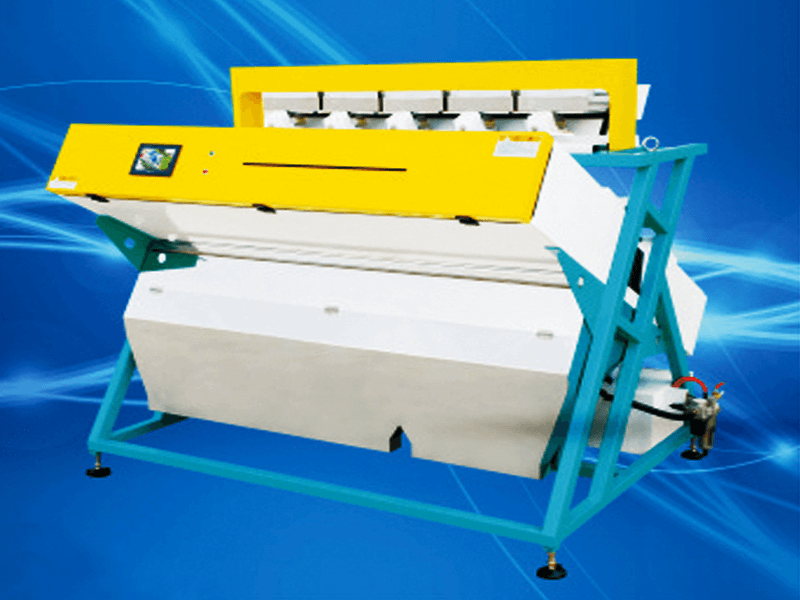 CCD Color Sorter Series K Series