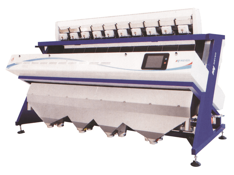 RS Series Rice Color Sorter